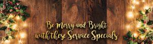 Service Offers in Sunrise